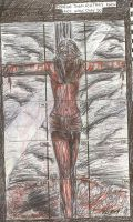 Christ by Kahlan4