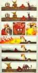 Pokemon - Authority Issues pt2 by JWiesner