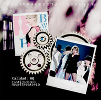PHOTOPACK TAYLOR SWIFT #O6 by HeartBreaker10