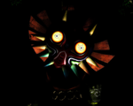The Mask of Majora by calibur222