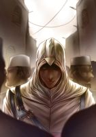 Assassins see you by un4lord
