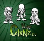 VludKin ClaNz Version 2.0 Promo 1 by Winterflood
