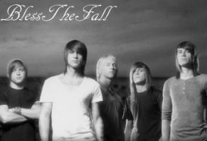 BlessTheFall 2 by MusicFantic