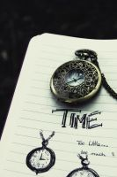 Time by melilotmaranwe