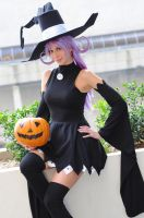 Blair - Soul Eater by popecerebus