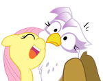 You're forgiven, Gilda by Mamandil