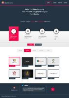 Personal Portfolio - WizardCreative by WizardCreative