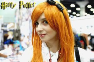 HP: Lily Evans 2 by The-Sexy-Roxas