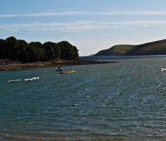 OYSTERHAVEN,CO.CORK by tibbet2000