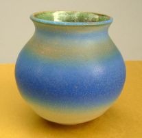 blue spittoon by cl2007