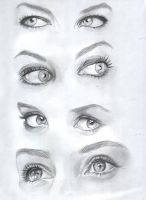 Eyes 2.0 by PopovaJr
