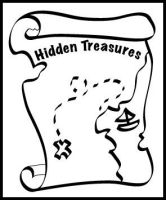 Hidden Treasures by AdriannetheHess