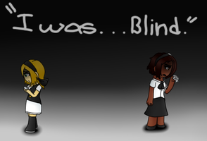 [APH] I was so blind, Rwanda (Rwanda and Belgium) by poi-rozen