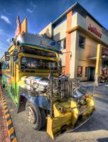 Made in the Philippines by jdeepan