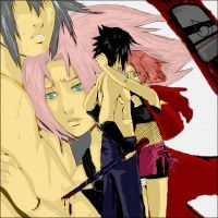 Aftermath Sasusaku by Babu-chan