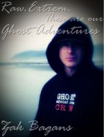 These are our Ghost Adventures by Butterfly386