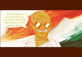 Happy Independence Day by tarunbanned