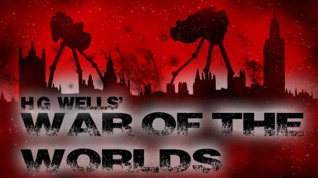 War of The Worlds by the1llustrator