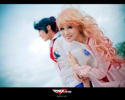 Sheryl Nome: Precious by Astellecia