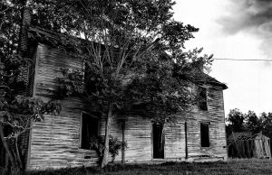 Granny Bet's House by alimuse