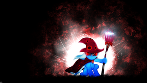 Trixie's Power by Amoagtasaloquendo