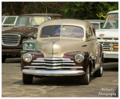 A Very Sharp Chevy by TheMan268