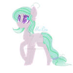 [OPEN] Pastel Pony Adopt by Tiny-Forest-Prince