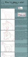 Pen Tool Lineart - Tutorial by Leeomon