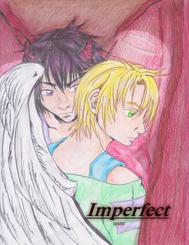 Imperfect: Fable and Coffin RQ 15 by 4naruto-girl