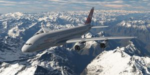 swiss A380 by SwissAdA