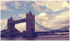 LondonBridge by afinch89