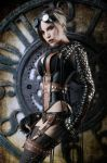 Lady mechanika by lasupercharger