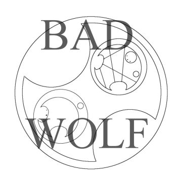 BAD WOLF by kawii-neko-chan