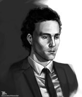 -Hiddles- by obsceneblue