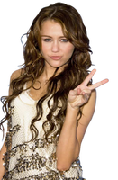 Miley Cyrus PNG by chicastecnologicas21