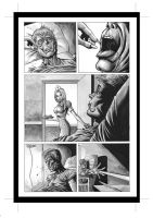 Funhouse of Horrors 3 Page 17 by RudyVasquez