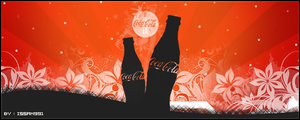 Coca Cola by issam991