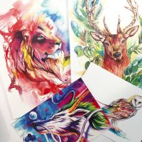 40% off Print Sale! by Lucky978