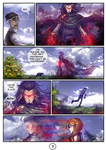 TCM 2: Volume 2 (pg 7) by LivingAliveCreator