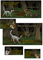 Best of Bad Decisions: Pg0 by Songdog-StrayFang