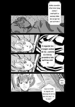 Le Gang des trois , Manga , Page 3 (French) by GinSaN01