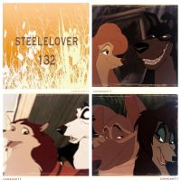 +I Will Always Be With You+ for steelelover132 by camacam11