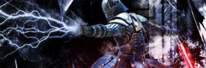 Force Unleashed Sig 2 by LeX-207