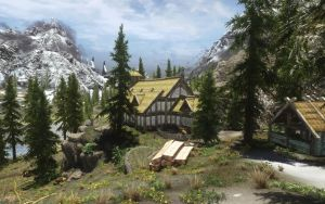 Lakeview Manor by Euther