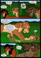 The Lion King Prequel Page 94 by Gemini30