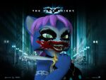 Tribute to her Fave Villian by Rachidna