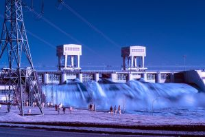 Hydroelectric by puu4ux