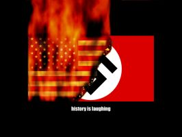 History Is Laughing by berner