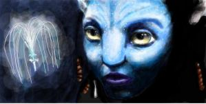 Avatar 2 by Ifritus
