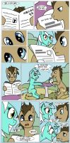 Doctor Whooves 01-07 (Korean translated) by jeoong94